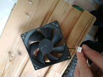 Компьютерный вентилятор 3 pin