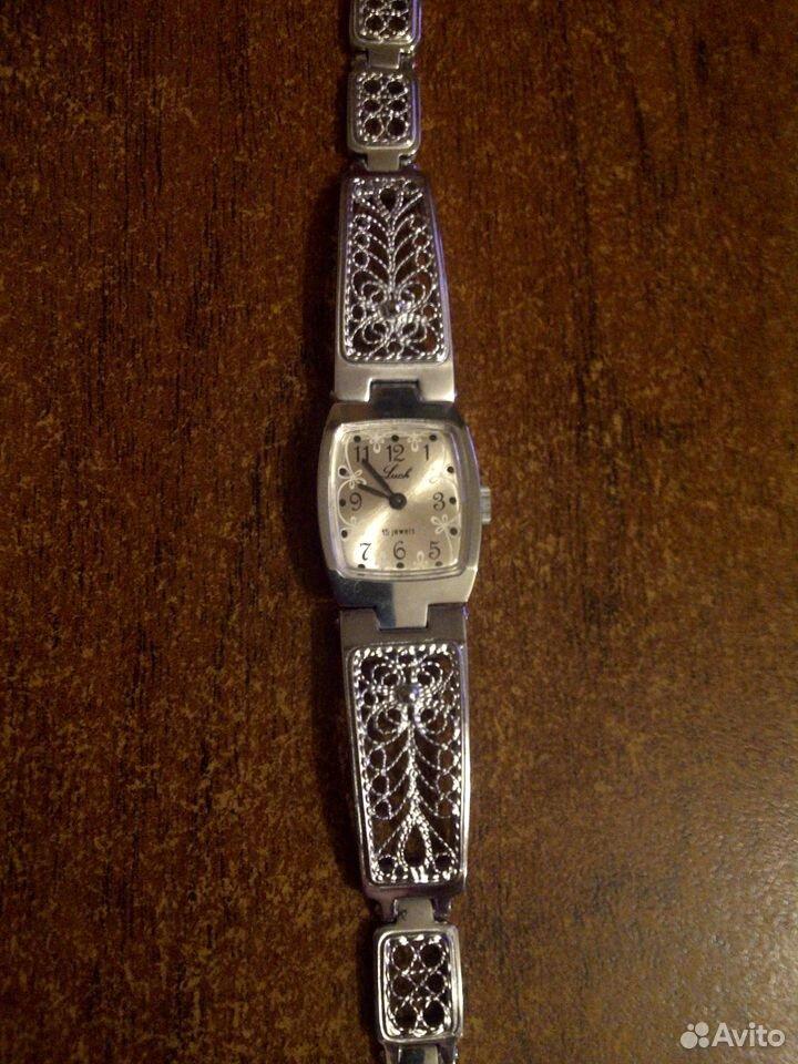 Новые женские часы Луч (Luch)  89063563377 купить 1