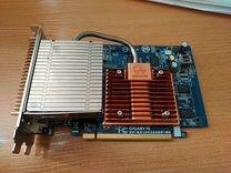 Видеокарта Gigabyte Radeon X1300 Pro 256Mb
