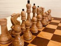 Шахматы СССР турнирные новые