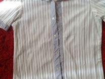Новая итальянская сорочка