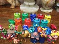 Много игрушек 7, смотрите все фото