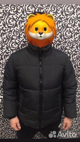 Куртка Bershka  89131618999 купить 1