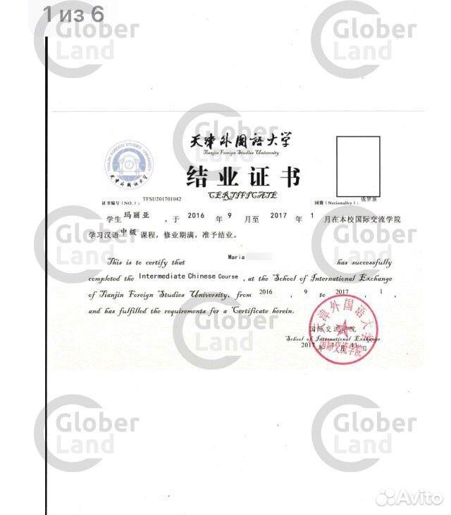 Китайский для начинающих, деловой китайский  89221705931 купить 8