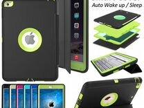 Чехол для iPad mini 1/2/3 противоударный