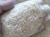 Драбленный ямень пшеница кукуруза