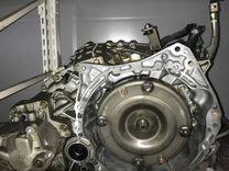 Вариатор CVT Nissan Qashqai, Х-Trail 2 литра MR20 — Запчасти и аксессуары в Москве