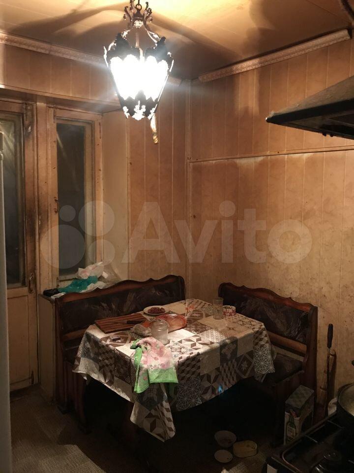 2-к квартира, 49 м², 1/5 эт.  89611962419 купить 1