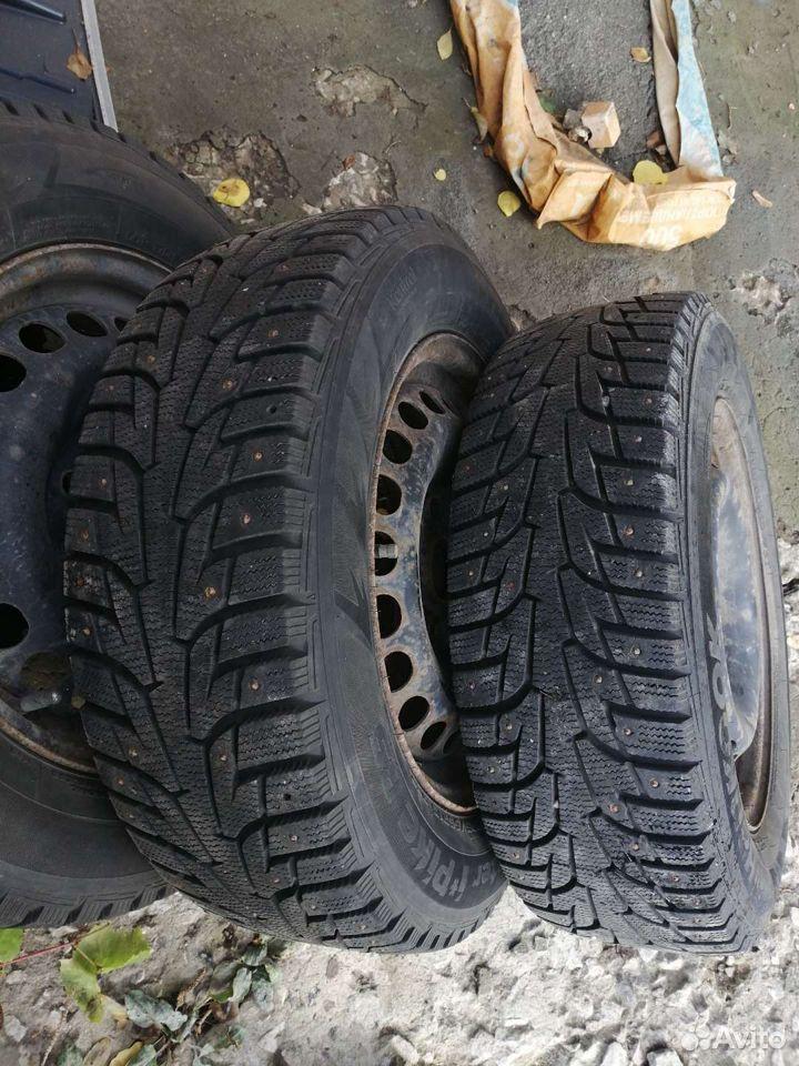 Зимние колеса 89806760200 купить 1
