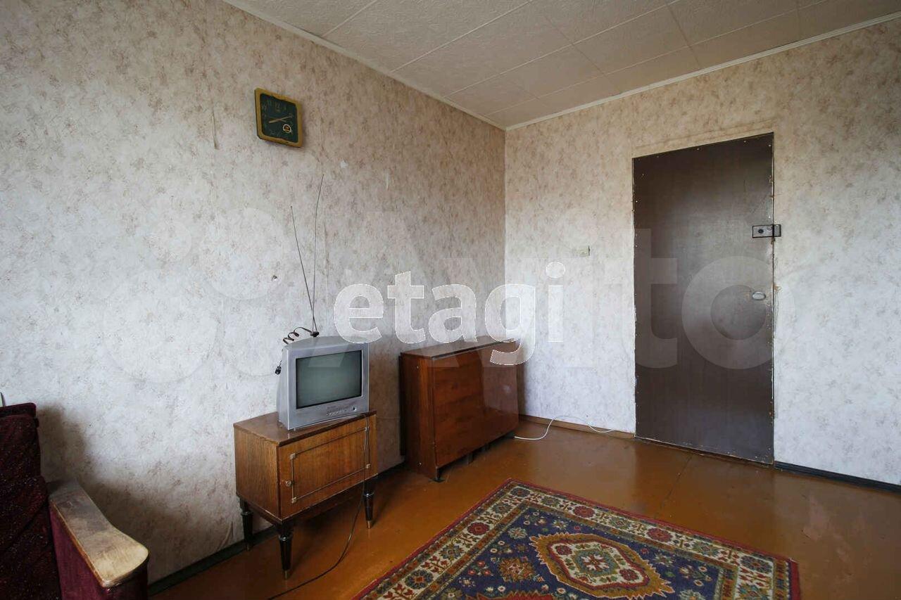 3-к квартира, 58 м², 5/5 эт. 89097993348 купить 7
