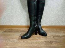 Сапоги демисезонные — Одежда, обувь, аксессуары в Самаре