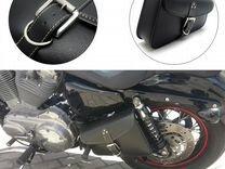 Кофры Harley Davidson сумки мотоцикла мото