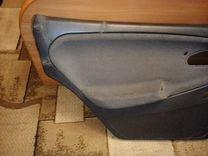 Обшивка для задних дверей ваз-2114-15