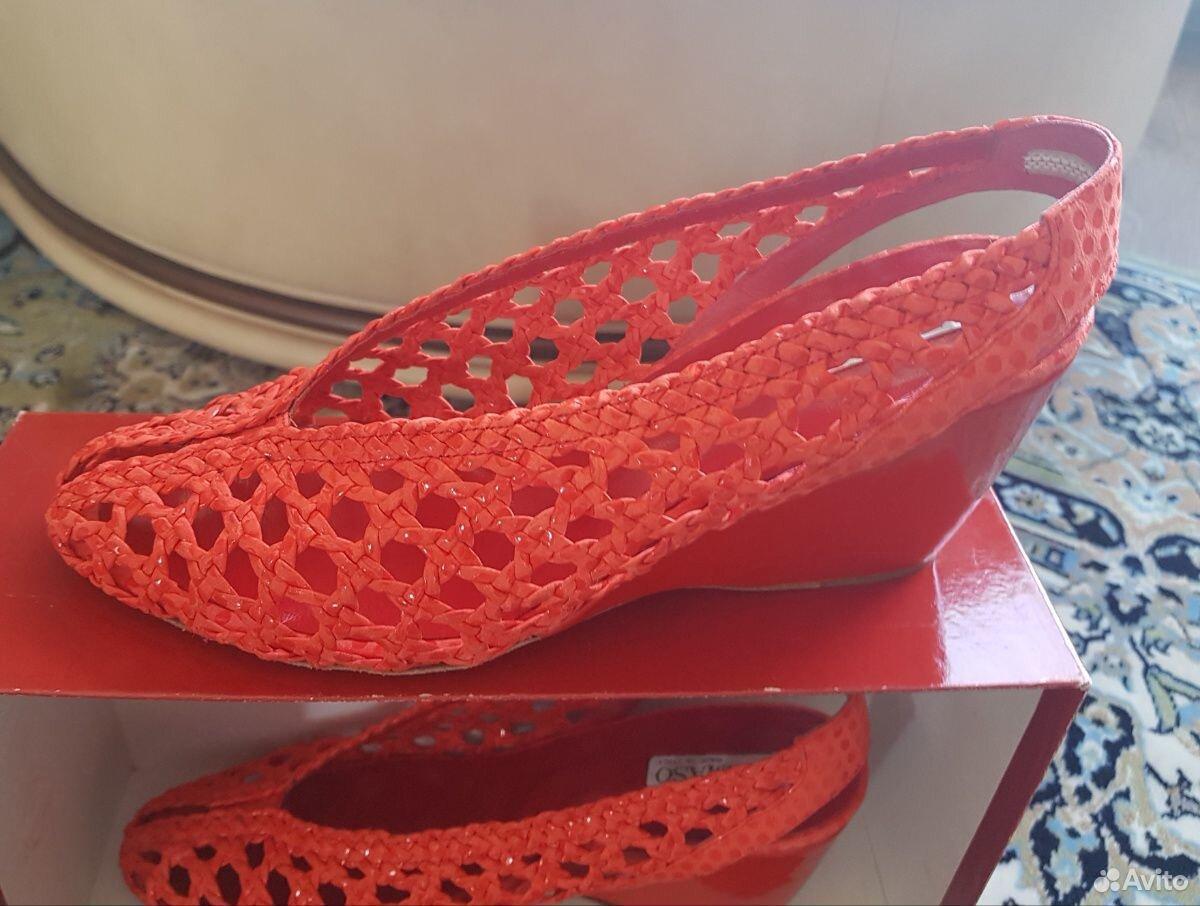 Итальянские туфли. натуральная кожа  89130101139 купить 2