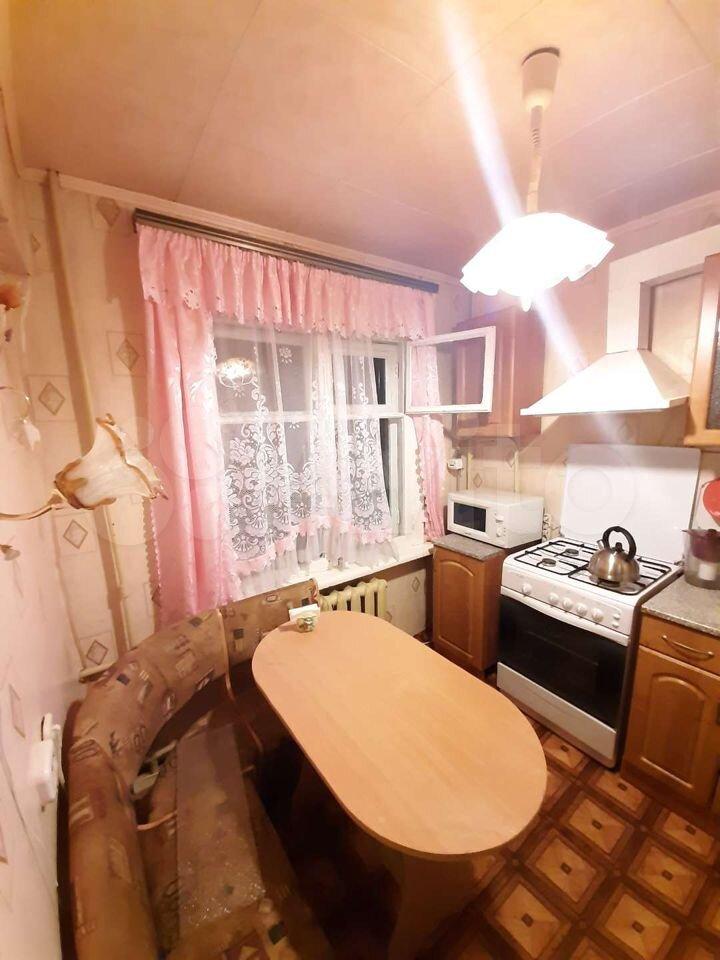 2-к квартира, 44 м², 2/5 эт.  89532657500 купить 7