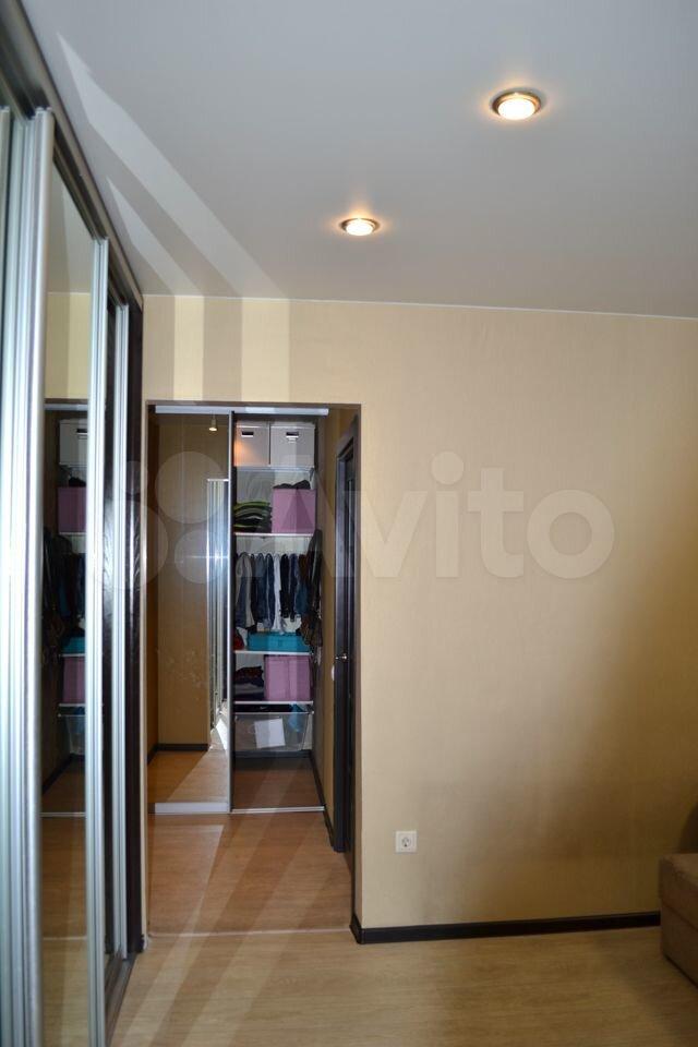 3-к квартира, 61.3 м², 2/9 эт.  89130821716 купить 3