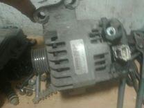 Генератор форд фокус ms10221.18355a1151m-105a