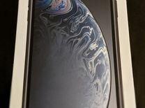 iPhone xr 128 black