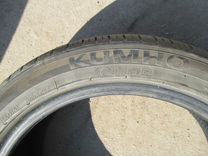 Kumho Solus KH25 215/45 R17 87H