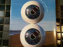 DVD Pink Floyd P.U.L.S.E