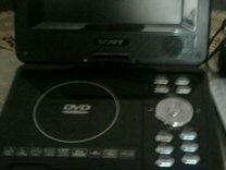 Телевизор мини Sony