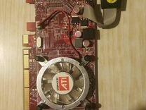 Видеокарта AMD R5 230 1GB