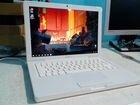 MacBook A1181 в отличном состоянии