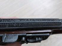 Макет оружия