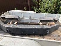 L200 Фаркоп силовые бампера — Запчасти и аксессуары в Перми