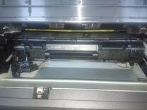 Принтер лазерный Canon LBP6000 Как новый