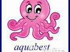 Ассистент специалиста по обслуживанию аквариумов