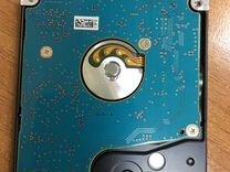 Hdd Toshiba 1tb 2.5