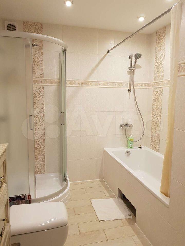 4-к квартира, 122 м², 1/6 эт.  89517148013 купить 1