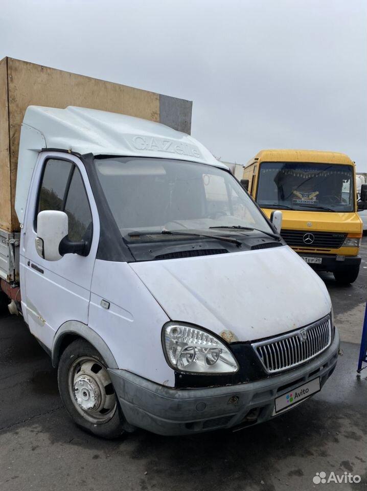 ГАЗ ГАЗель 3302, 2003  89308558564 купить 1