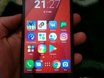 ZenFone 2 Deluxe 4/64 Gb