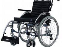 Инвалидная коляска Xeryus 110 повышенного комфорта
