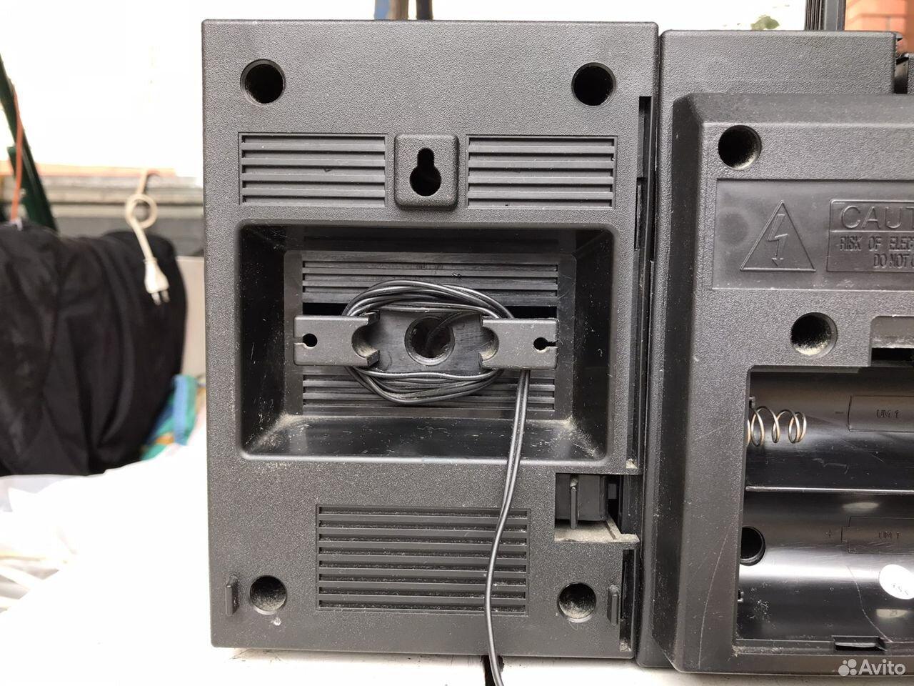Osaka RC-9000DL магнитофон Япония  89190691000 купить 7