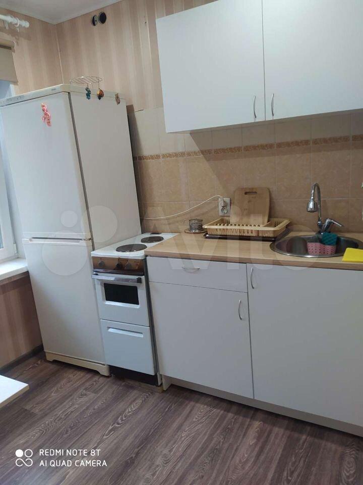 1-к квартира, 30 м², 3/5 эт.  89095674216 купить 4