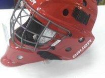 Вратарский шлем Bauer NME5 — Спорт и отдых в Екатеринбурге