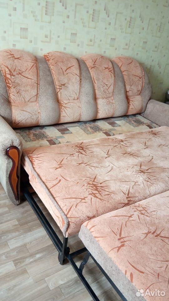 Продаю диван-кровать  89373994357 купить 4