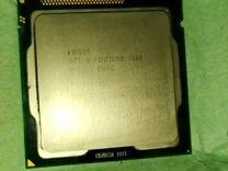 Процессор Intel core G860