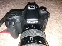 Canon 50d + Sigma 30mm 1.4 — Фототехника в Петрозаводске