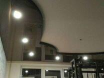 Натяжные потолки в ассортименте — Ремонт и строительство в Великовечном