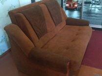 Диван-кровать — Мебель и интерьер в Великовечном