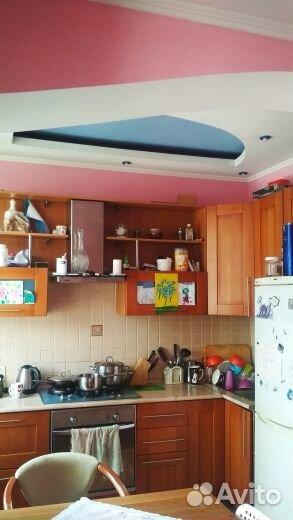 3-к квартира, 67.5 м², 2/2 эт.  89836001311 купить 4