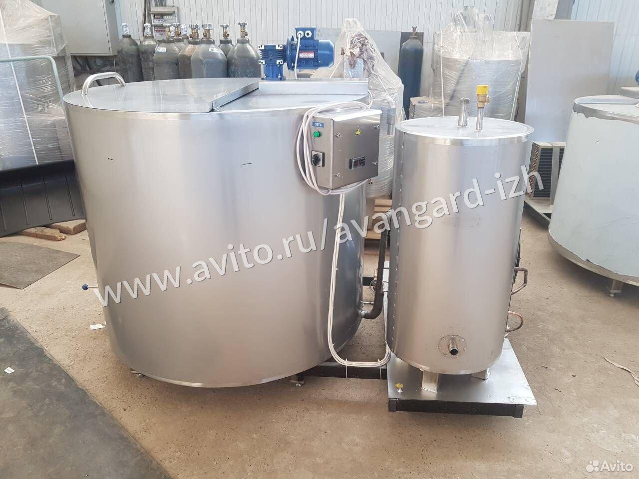 Охладитель молока открытый типа шайба  89511953938 купить 8
