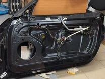 Porsche 911 Дверь передняя правая