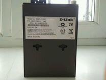 Медиаконвертер D-Link