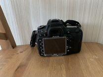 Фотоаппарат nikon d610 body. бу без торга