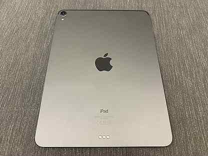 iPad pro 11 2018 64gb